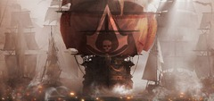 Le MMORPG Assassin's Creed: Blood Sail pourrait être distribué aussi en Occident