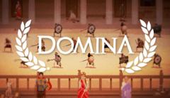 Domina - Donnez leur du pain et des jeux