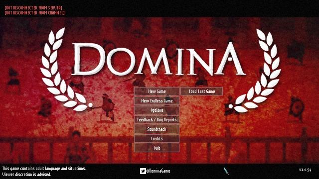 Images de Domina