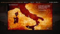 Il faudra gagner dans toutes les grandes arènes de la Rome Impériale