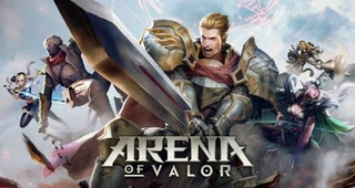 Test d'Arena of Valor, le colossal MOBA sur mobile de Tencent