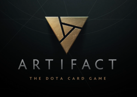 Artifact - Valve annonce le développement d'Artifact: The Dota card game
