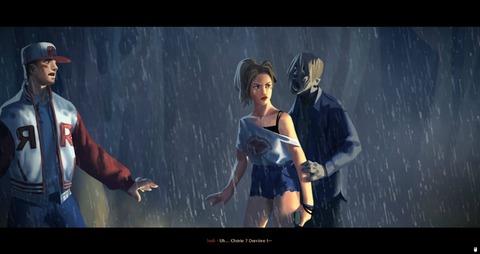 Dead Maze - Premières impressions sur Dead Maze, un MMO avec des zombies et des idées
