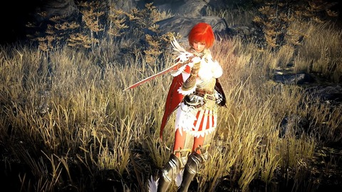Black Desert Mobile - Pearl Abyss Showcase : Black Desert Mobile, une « recréation » de Black Desert
