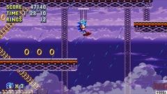 Sonic Mania : le retour de la gloire ?