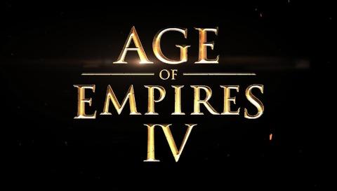Age of Empires IV - Relic s'attèle au développement d'Age of Empires 4