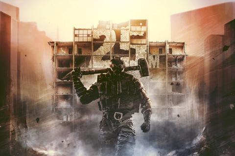 Tom Clancy's Rainbow Six: Siege - Un eSport français plus développé pour Siege avec Rising Stars
