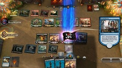 En novembre, des tests de charge et une bêta pour Magic: The Gathering Arena