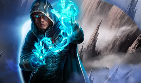 Magic The Gathering Arena - Wizards of the Coast annonce Magic The Gathering Arena