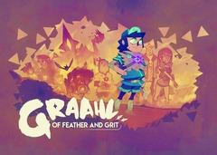 Gamescom 2017 - Graahl, par les Français de Swing Swing Submarine
