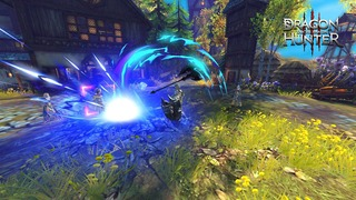 Taichi Panda 3: Dragon Hunter se lance en version occidentale