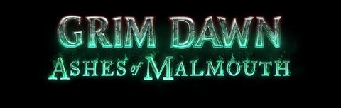 Grim Dawn - Goût de cendres sur Grim Dawn cet Octobre