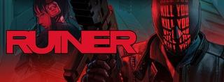 Test de Ruiner - Un shooter plein de personnalité