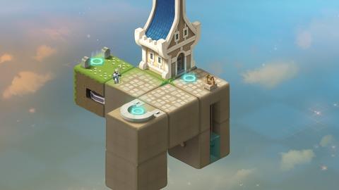 DOFUS Cube - Dofus Cube : La Havre Dimension