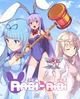 Rabi Ribi KeyArt main visual