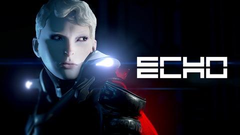 Echo - Echo - Infiltration et réflexion font bon mélange