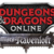 Logo de l'extension Mists of Ravenloft