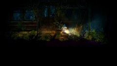 Bouh ! - Test de Yomawari: Midnight Shadows