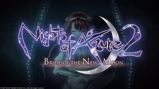 Test de Nights of Azure 2 : Bride of the New Moon