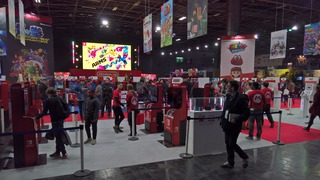 PGW2017 - Stand Nintendo