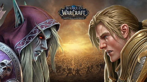 World of Warcraft: Battle for Azeroth - Pré-patch 8.0 : le « War Mode » de WOW déployé sur les serveurs de tests de Battle For Azeroth