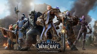 Même sans lancement majeur, Blizzard maintient ses comptes