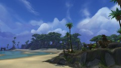 BlizzCon 2017 - Aperçu des « îles inexplorées » de World of Warcraft: Battle for Azeroth