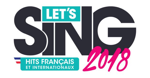 LetsSing2018HitsFranaisetInternationaux LS18 Logo FR black