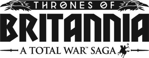 A Total War Saga : Thrones of Britannia - A Total War Saga - Creative Assembly annonce une série spin-off pour Total War