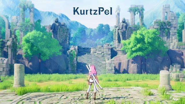 Images de KurtzPel