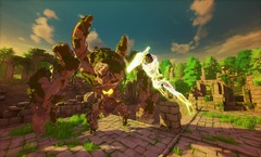 KurtzPel: Bringer of Chaos proposera aussi un gameplay PvE