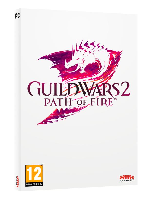 Image de Guild Wars 2: Path of Fire
