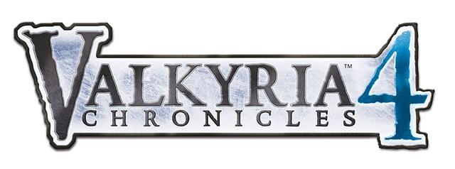 Announcement Valkyria4 Logo Final2