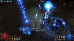 The War For The Atlas pour renouveler le contenu de haut niveau de Path of Exile