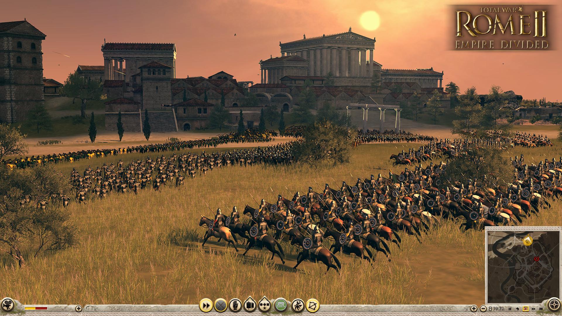 encyclopedie rome total war 2