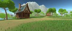 OrbusVR, MMORPG en réalité virtuelle, s'apprête à lancer son accès anticipé
