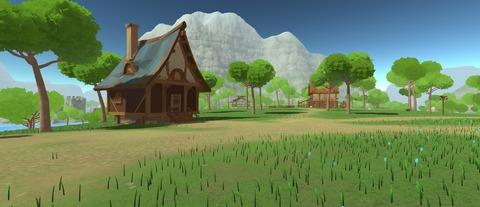 OrbusVR - OrbusVR, MMORPG en réalité virtuelle, s'apprête à lancer son accès anticipé