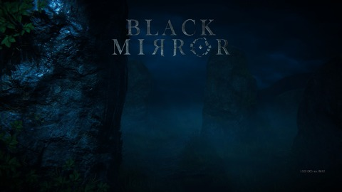Test de Black Mirror (PC)