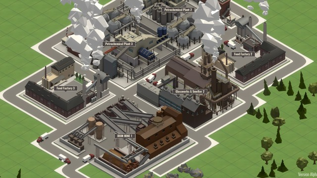 Images de Rise of Industry