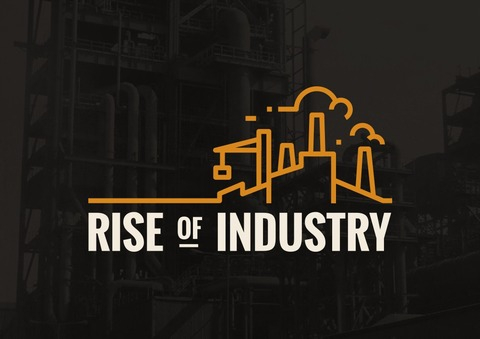 Rise of Industry - Aperçu de Rise of Industry - le renouveau du genre Tycoon