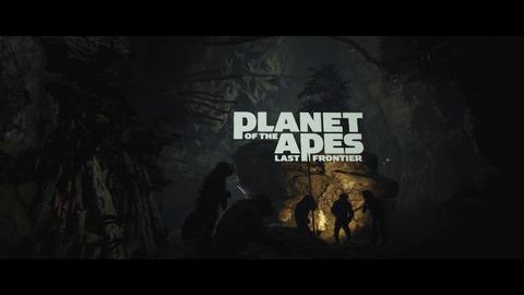 La Planète des Singes : la dernière frontière - Test de La Planète des Singes - La dernière frontière : un jeu sacrifié par manque de budget ?