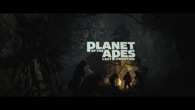 Test de La Planète des Singes - La dernière frontière : un jeu sacrifié par manque de budget ?