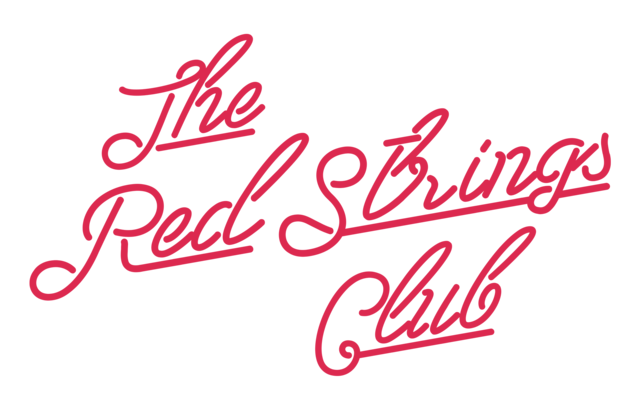 Image de The Red Strings Club