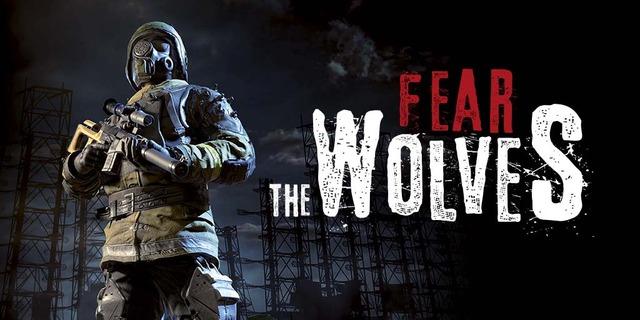 Image de Fear the Wolves