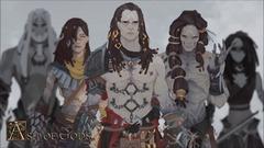 Premières impressions d'Ash of Gods