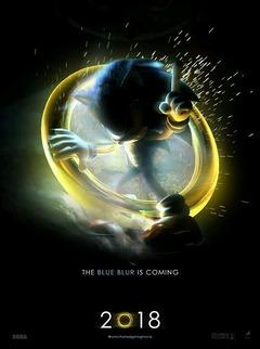 Le film Sonic the Hedgehog sortira dans les salles américaines le 15 novembre 2019