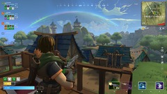 Realm Royale (Paladins: Battlegrounds) se lance sur Steam