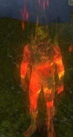 Sigmar - Aspect du feu