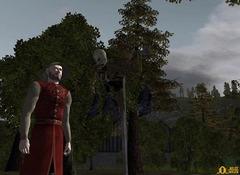 Une capture inédite de Warhammer Online