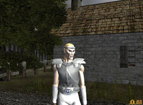 Capture inédite Jeux Online de Warhammer Online